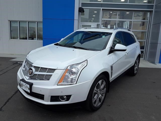 2012 Cadillac SRX Performance in Cold Lake, Alberta