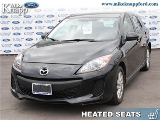2013 MAZDA MAZDA3 GS in Welland, Ontario