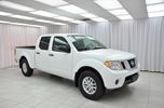 2017 Nissan Frontier 4.0SV 4x4 4DR 5PASS CREW CAB w/ BLUETOOTH, USB/ in Dartmouth, Nova Scotia