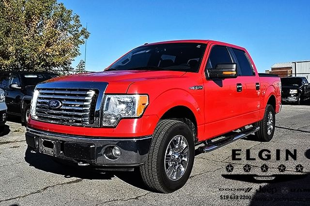 2010 FORD F-150 XLT in St Thomas, Ontario