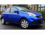 2015 Nissan Micra SV, Extended Protection Plan included. in Mississauga, Ontario