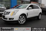 2015 Cadillac SRX Premium in Cambridge, Ontario