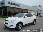 2015 Chevrolet Equinox LT in St Thomas, Ontario