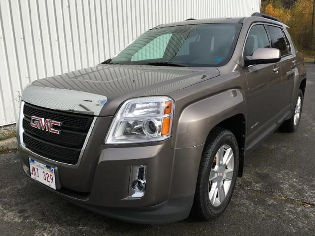 2012 GMC Terrain SLE-2 in Edmundston, New Brunswick