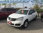 2017 Chevrolet Traverse LS in Courtice, Ontario