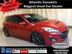 2010 Mazda MAZDA3 Mazdaspeed3 in Moncton, New Brunswick