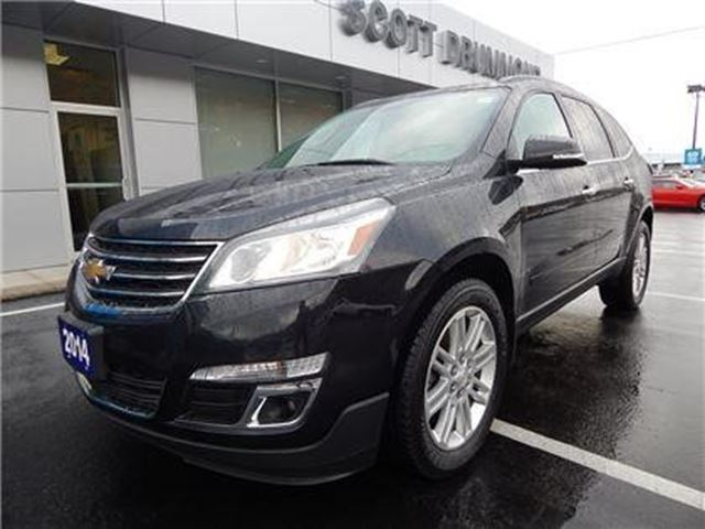 2014 Chevrolet Traverse 1LT in Campbellford, Ontario