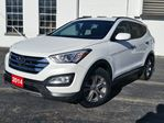 2014 Hyundai Santa Fe SPORT,POWER SEAT,HEATED SEATS in Dunnville, Ontario