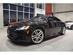 2016 Audi TT 2.0T S-Line With Only 39.882 Kms! in Oakville, Ontario