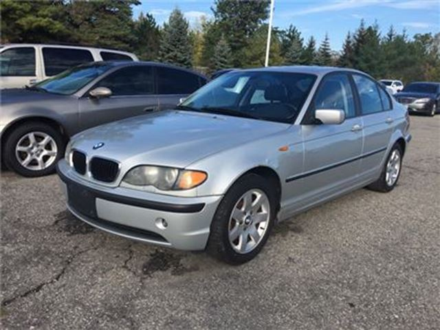2004 BMW 3 SERIES 325i / - CERTIFY YOURSELF $ SAVE $$$$$ in Fonthill, Ontario