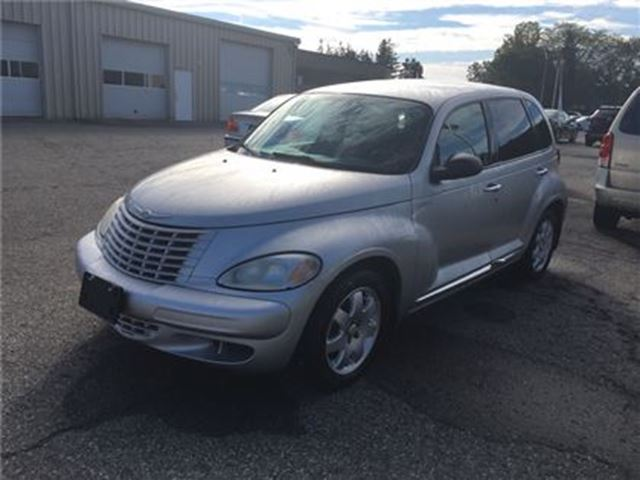 2004 CHRYSLER PT CRUISER Classic / - CERTIFY YOURSELF $ SAVE $$$$$ in Fonthill, Ontario