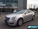 2011 Cadillac CTS LEATHER / PANORAMIC ROOF / HEATED SEATS / AWD!!! in Toronto, Ontario