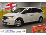 2014 Honda Odyssey LX 7 PASSENGER FULL POWER GROUP BLUETOOTH REAR CAM in Ottawa, Ontario