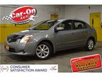 2012 Nissan Sentra 2.0 AUTO A/C HEATED SEATS ALLOYS ONLY 31,000KMS in Ottawa, Ontario