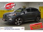 2017 Hyundai Tucson Limited 1.6T AWD LEATHER PANO ROOF LOADED in Ottawa, Ontario