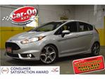 2015 Ford Fiesta ST 197HP  LEATHER SUNROOF LOADED in Ottawa, Ontario
