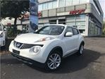 2014 Nissan Juke SV/AUTO/AIR/BLUETOOTH/CRUISE/ALLOYS/1 OWNER in Mississauga, Ontario
