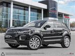 2017 Land Rover Range Rover Evoque SE (Tech Package) in Mississauga, Ontario