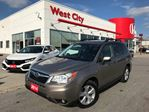 2014 Subaru Forester 2.5i, TOURING, LOADED! in Belleville, Ontario