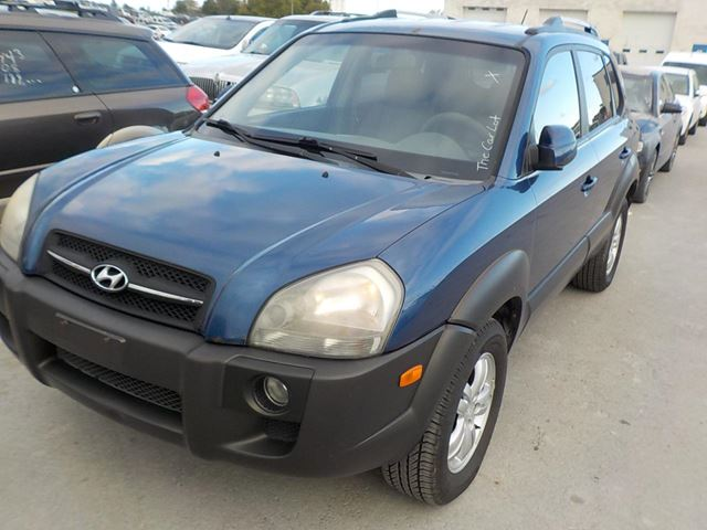used 2006 hyundai tucson canada innisfil. Black Bedroom Furniture Sets. Home Design Ideas