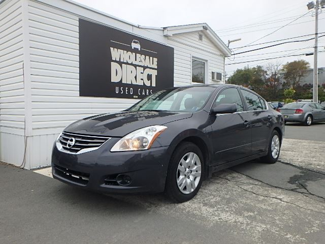 2012 NISSAN Altima SEDAN 2.5 S in Halifax, Nova Scotia