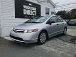 2008 Honda Civic SEDAN 5 SPEED 1.8 L in Halifax, Nova Scotia