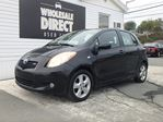 2006 Toyota Yaris HATCHBACK 5 SPEED 1.5 L in Halifax, Nova Scotia