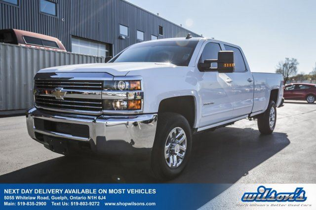 new 2016 chevrolet silverado 3500hd lt 4wd crew cab 6 6l duramax diesel allison. Black Bedroom Furniture Sets. Home Design Ideas