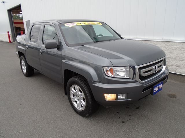 2010 HONDA RIDGELINE VP in North Bay, Ontario