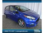 2015 Ford Fiesta ST/RARE PERFORMANCE COMPACT CAR in Milton, Ontario