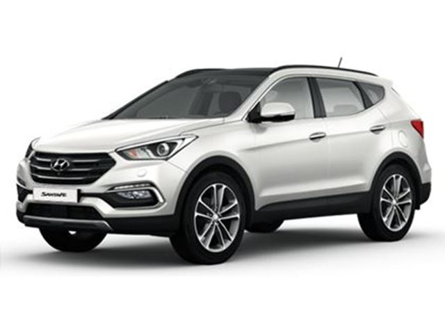 2016 HYUNDAI SANTA FE SPORT 2.4 AWD in London, Ontario