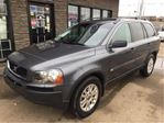 2005 Volvo XC90 AWD LOADED NICE SHAPE! in Edmonton, Alberta