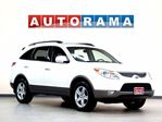 2010 Hyundai Veracruz LTD 4WD LEATHER SUNROOF 7 PASS in North York, Ontario
