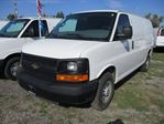 2014 Chevrolet Express 1500 'GREAT VALUE' 3/4 TON - CARGO MOVER 2 PASSENGER in Bradford, Ontario