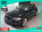 2011 BMW 1 Series 128i 6 CYL 3.0L * CUIR * TOIT OUVRANT * MAGS (  in Longueuil, Quebec