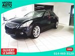 2011 Infiniti G37 XS * SPORT PACKAGE * AWD * NAVIGATION * in Longueuil, Quebec