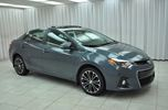 2015 Toyota Corolla SPORT SEDAN w/ BLUETOOTH, NAV,SUNROOF, BACK-UP  in Dartmouth, Nova Scotia