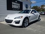 2009 Mazda RX-8 COUPE GS 6 SPEED 1.3 L in Halifax, Nova Scotia