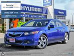 2010 Acura TSX Technology Package in Whitby, Ontario