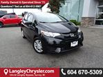 2017 Honda Fit LX *ACCIDENT FREE*ONE OWNER*LOCAL BC CAR* in Surrey, British Columbia