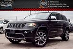 2018 Jeep Grand Cherokee Limited in Bolton, Ontario