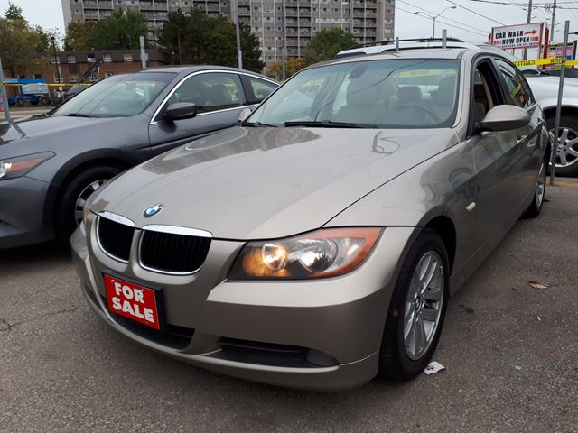 2008 BMW 3 SERIES 323           in Scarborough, Ontario