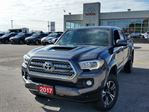 2017 Toyota Tacoma TRD Sport in Lindsay, Ontario