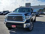 2018 Toyota Tundra Limited in Lindsay, Ontario