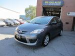 2010 Mazda MAZDA5 GS  AUTOMATIC / ONLY 88,000 KM in Ottawa, Ontario