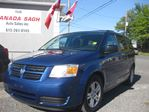 2010 Dodge Grand Caravan only 96km  , 12M.WRTY+SAFETY $8490 in Ottawa, Ontario