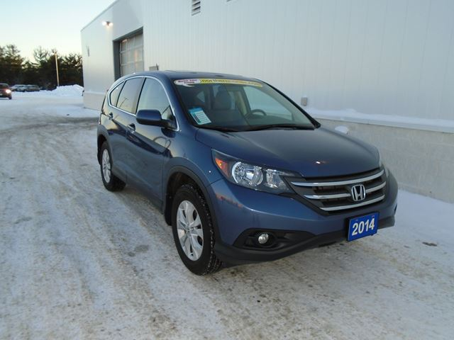 2014 HONDA CR-V EX in North Bay, Ontario
