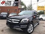 2014 Mercedes-Benz GL-Class 350 BlueTEC*Leather*Navi*Cam*FullOption* in Toronto, Ontario