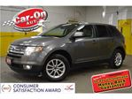 2010 Ford Edge SEL AWD FULL PWR GRP HTD SEATS ALLOYS REMOTE START in Ottawa, Ontario