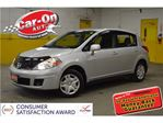 2012 Nissan Versa 1.8 S AUTO A/C PWR GRP ONLY 38,000 KM!! in Ottawa, Ontario